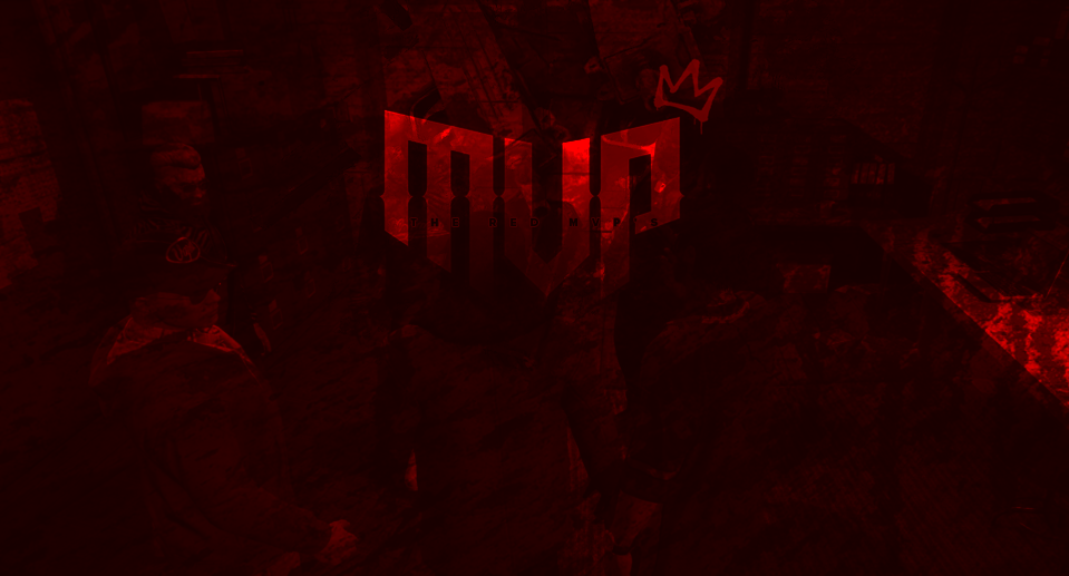 Red MVP's